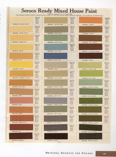 Traditional Colors For Craftsman Style Home Bungalow Colors Exterior By Robert Schweitzer