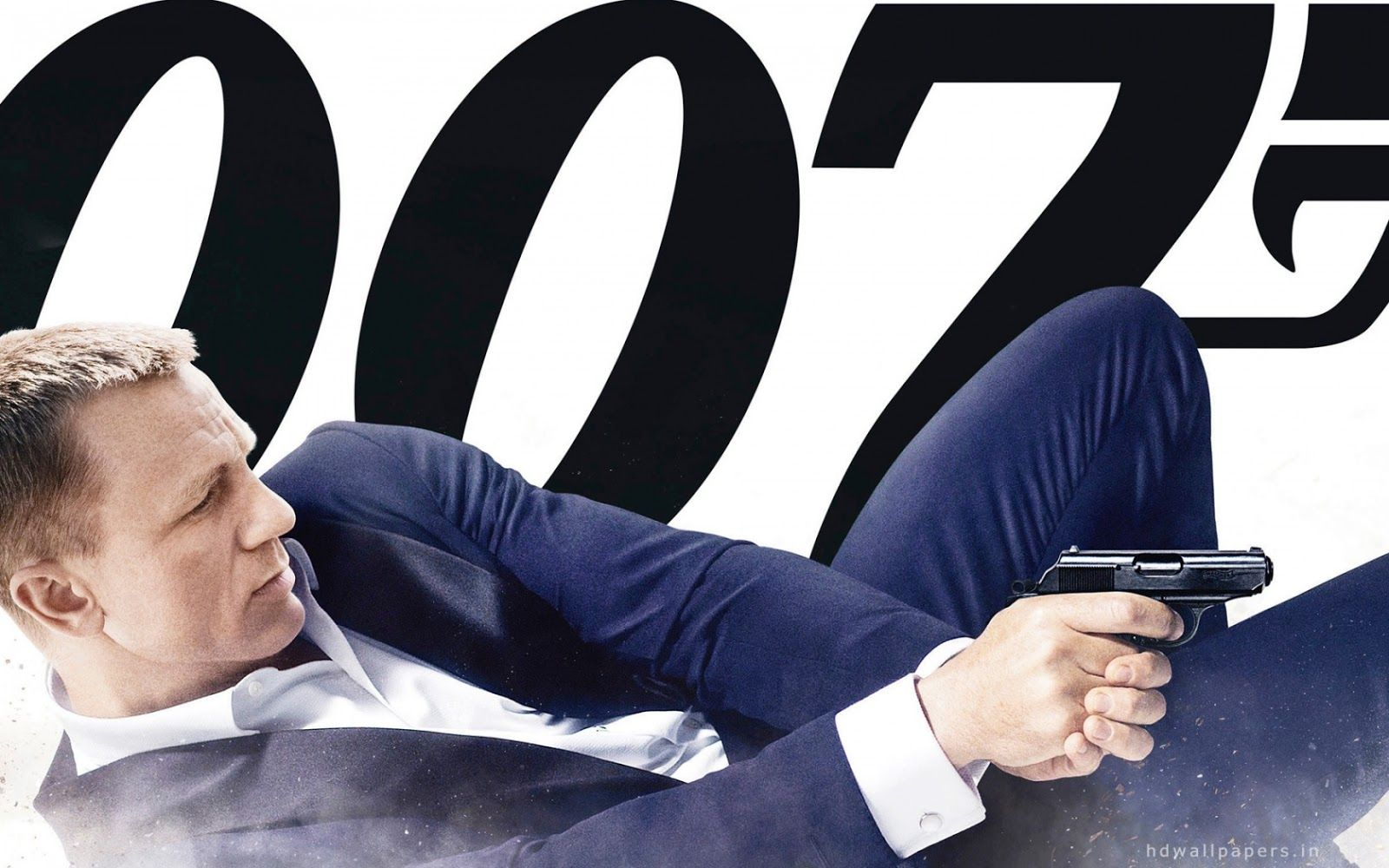 James Bond Wallpapers Wallpaper