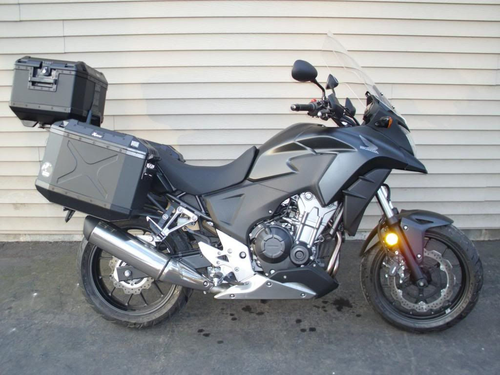 The Honda Cb500x Picture Thread Page 5 Advrider Honda Cb 500 Honda Cb Honda