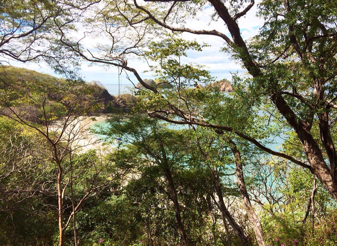 Penca, Costa Rica