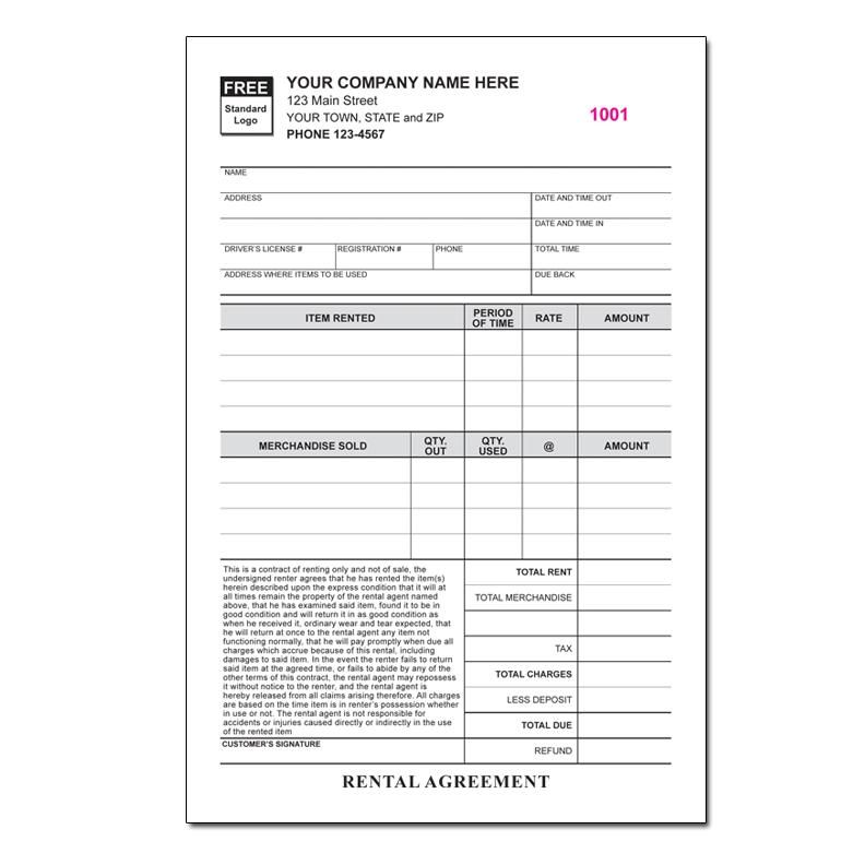 Property Management Invoice Forms In 2020 With Images Property