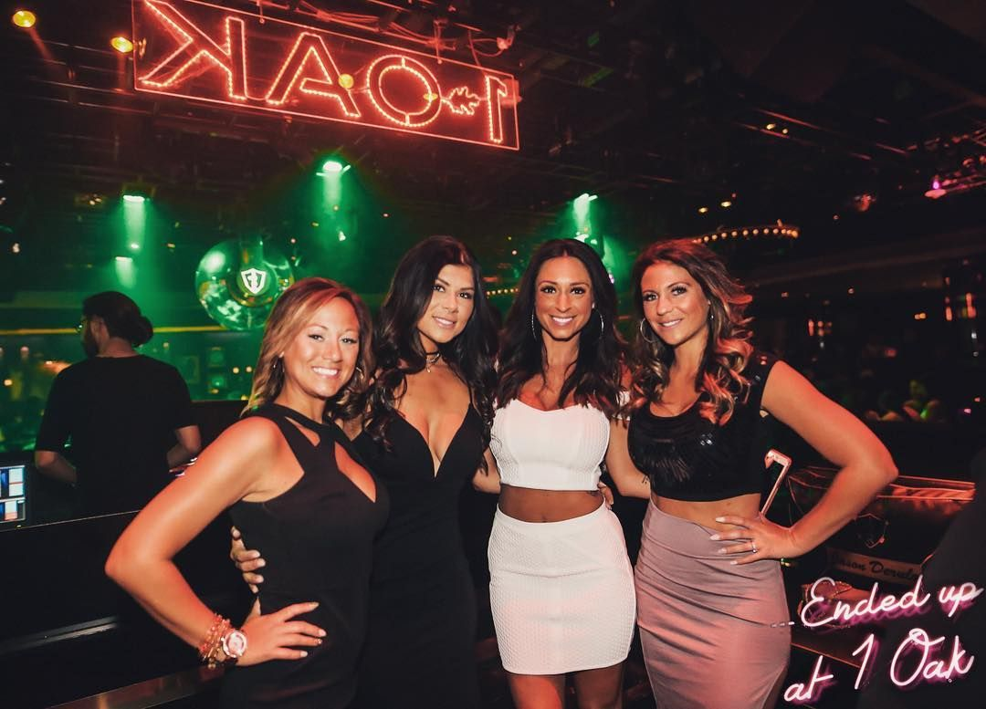 To Say Bringing 1oak Nightclub To Las Vegas Is Ambitious Would Be An Understatement Vegas Clu Night Club Las Vegas Bachelorette Party Vegas Bachelorette Party