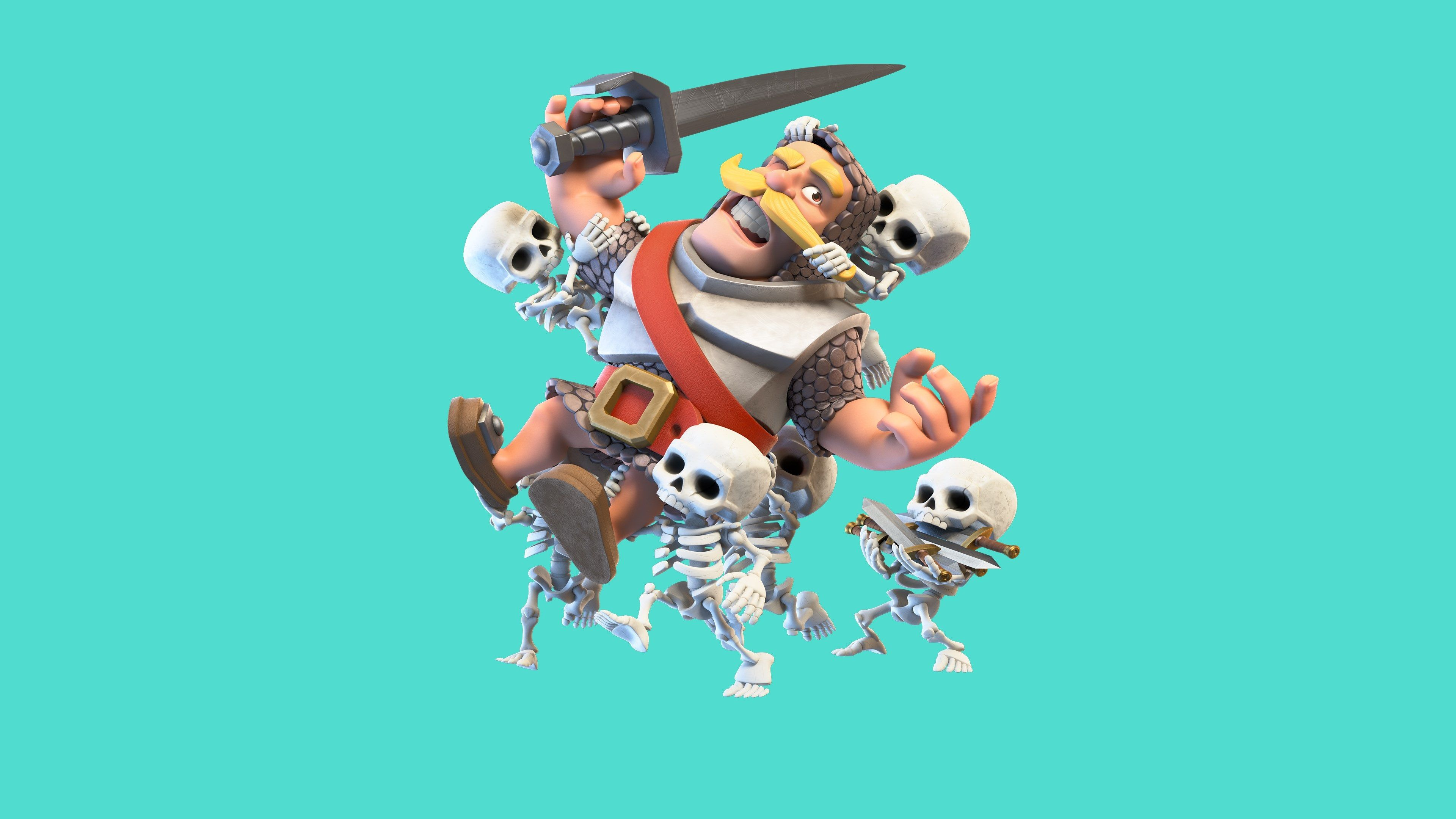 3840x2160 Supercell 4k High Definition Wallpaper Clash Royale Wallpaper Clash Royale Pokemon Cards