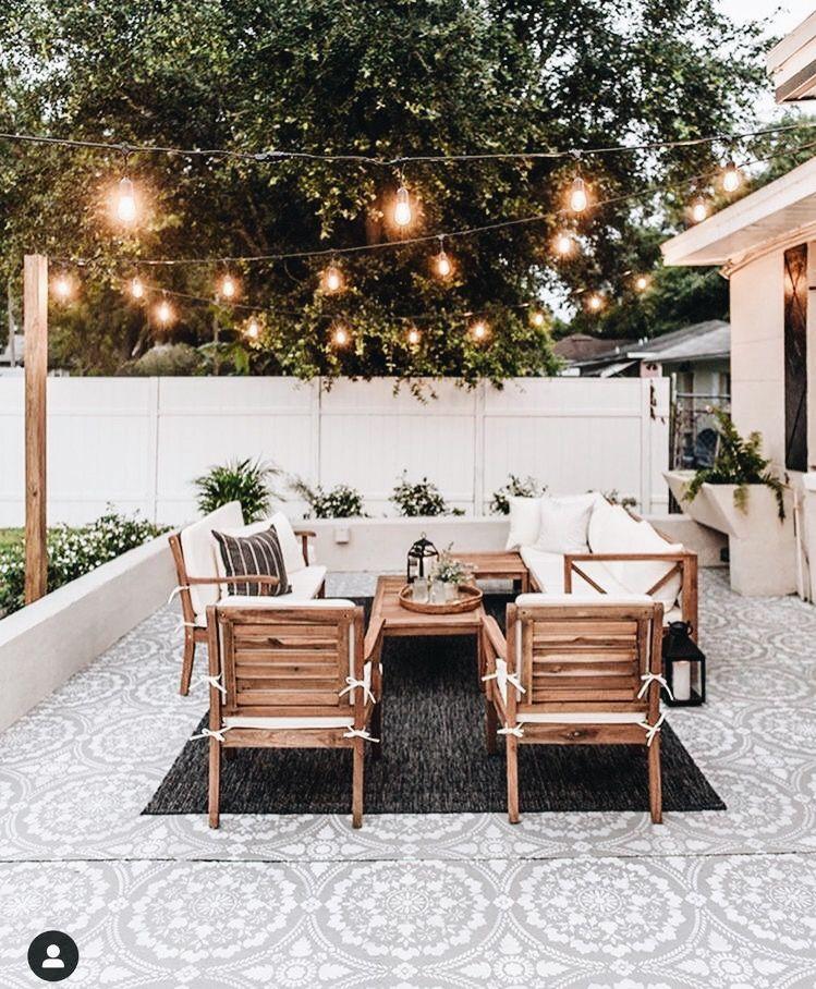 Epingle Par Lohina Chasseur De Tendances Sur Inspirations Deco Avec Images Amenager Petit Jardin Amenagement Jardin Jardin Maison