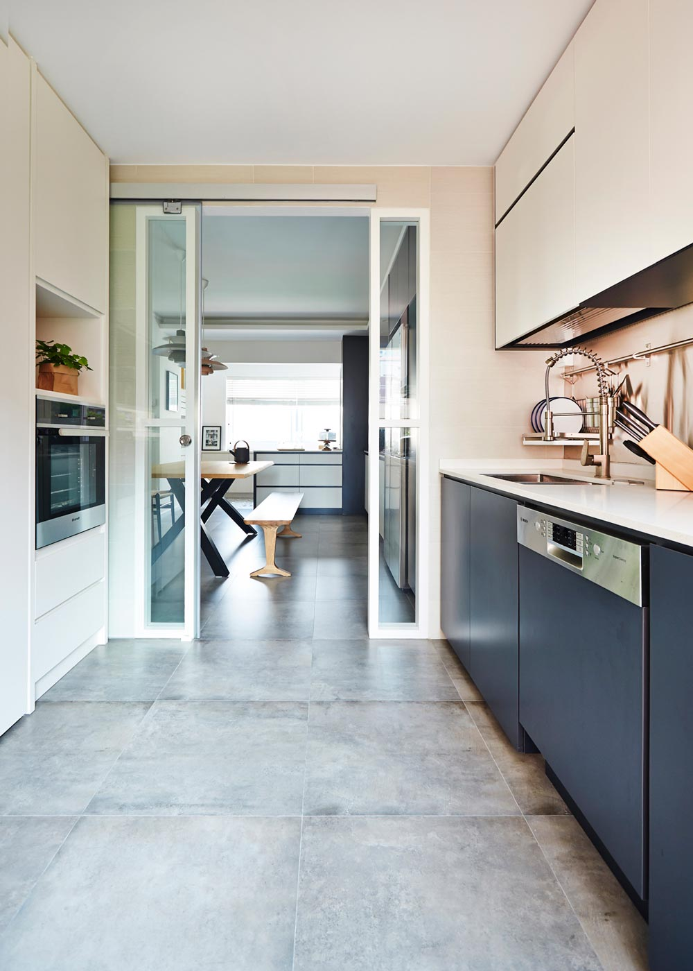 8 kitchen design trends in singapore you might see more of in 2018 in 2020 kitchen ideas on kitchen decor trends id=67479