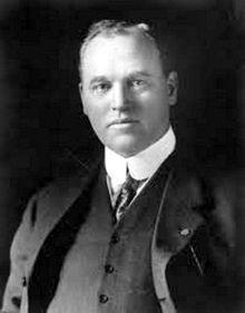 Horace Elgin Dodge 1868 1920 Was An American Automobile