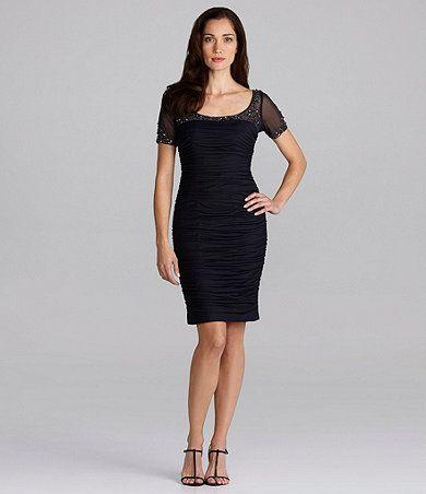 Available at Dillards.com #Dillards   Wedding dresses and hair ...
