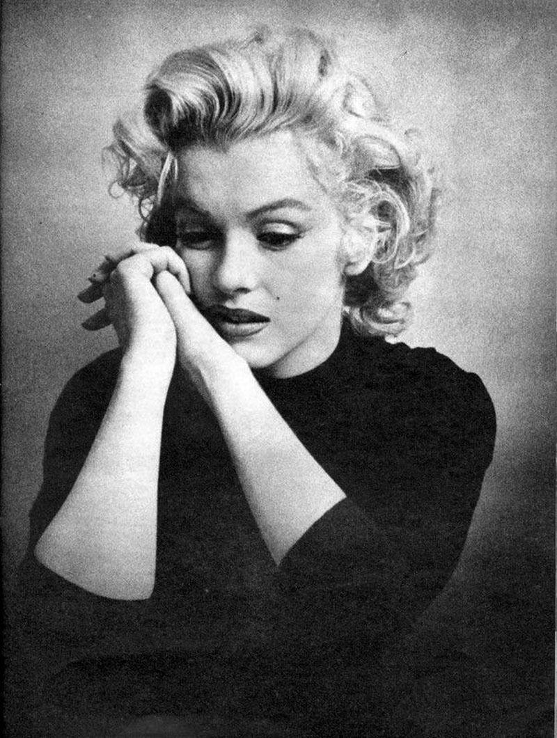 Sala66 Ideas Para Retrato Retratos Estilo De Marilyn Monroe