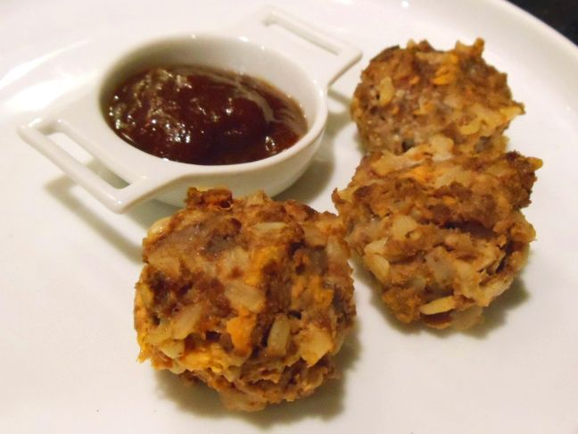 These Sweet Potato Turkey Nuggets For Toddlers Are Perfect For The Pickiest Little Eaters