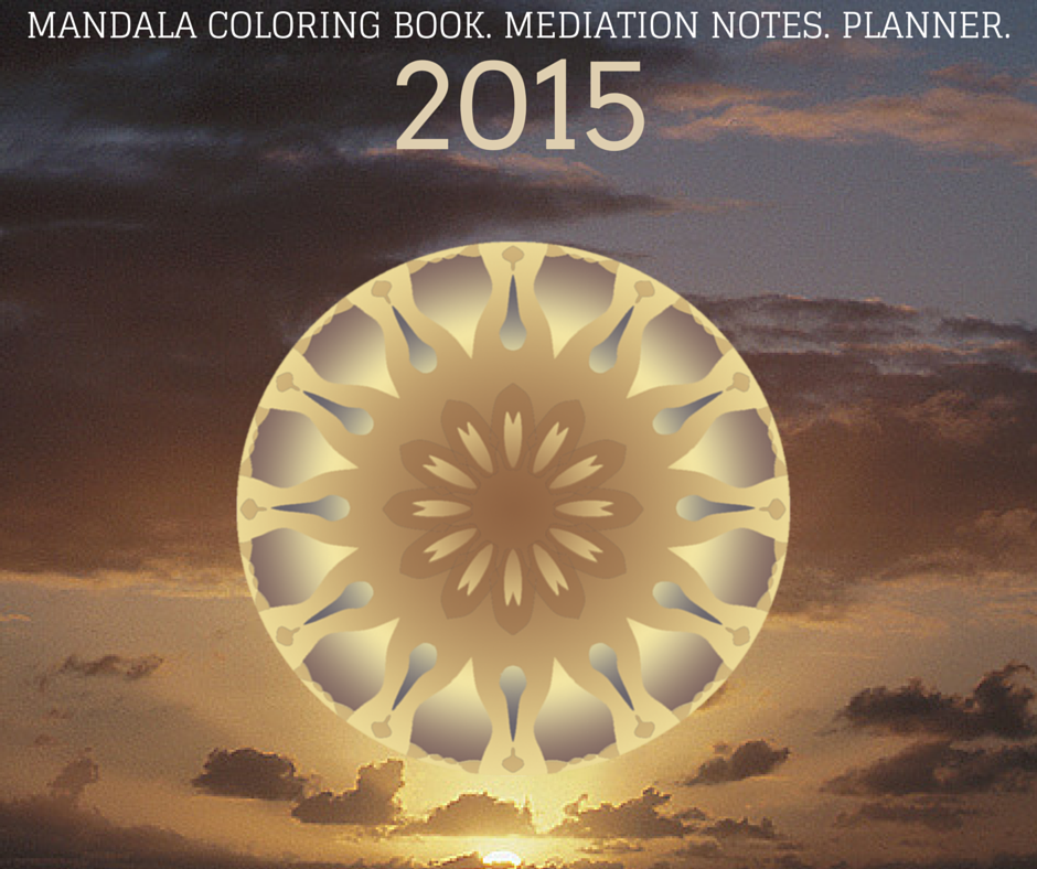 """Patterns, cycles and the planetary program all converge in one creative strategy, """"Mandala Manifesting."""""""