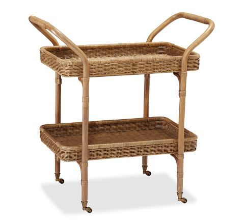 What S Hot 7 Updated Rattan Products We Love The Bar