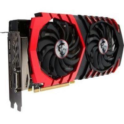 Radeon Rx480 4gb