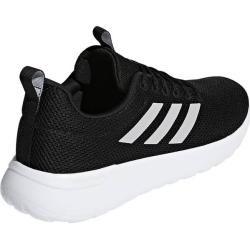 Adidas Herren Lite Racer Cln Schuh, Größe 42 in Schwarz adidasadidas #cutehairstylesformediumhair