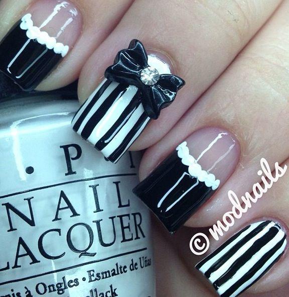 Mani Princess on | Fancy, Jewel and Nail nail