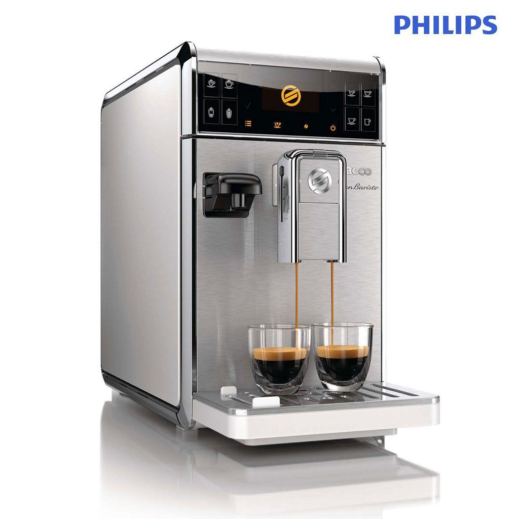 Philips saeco granbaristo superautomatic espresso machine