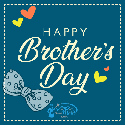 Happy Brother Day Image