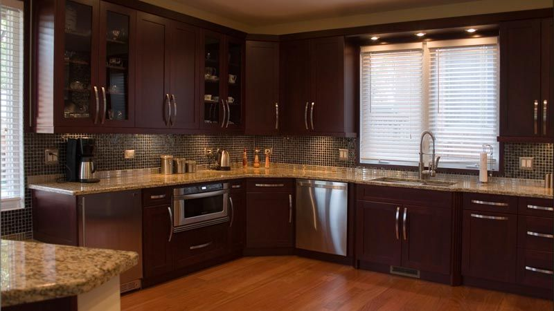 sell cherry wood kitchen cabinetry maple cabinets cabinets ...
