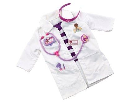 Medica Juguetes Y Chaqueta AccesoriosDra Doctora fg67Yvby