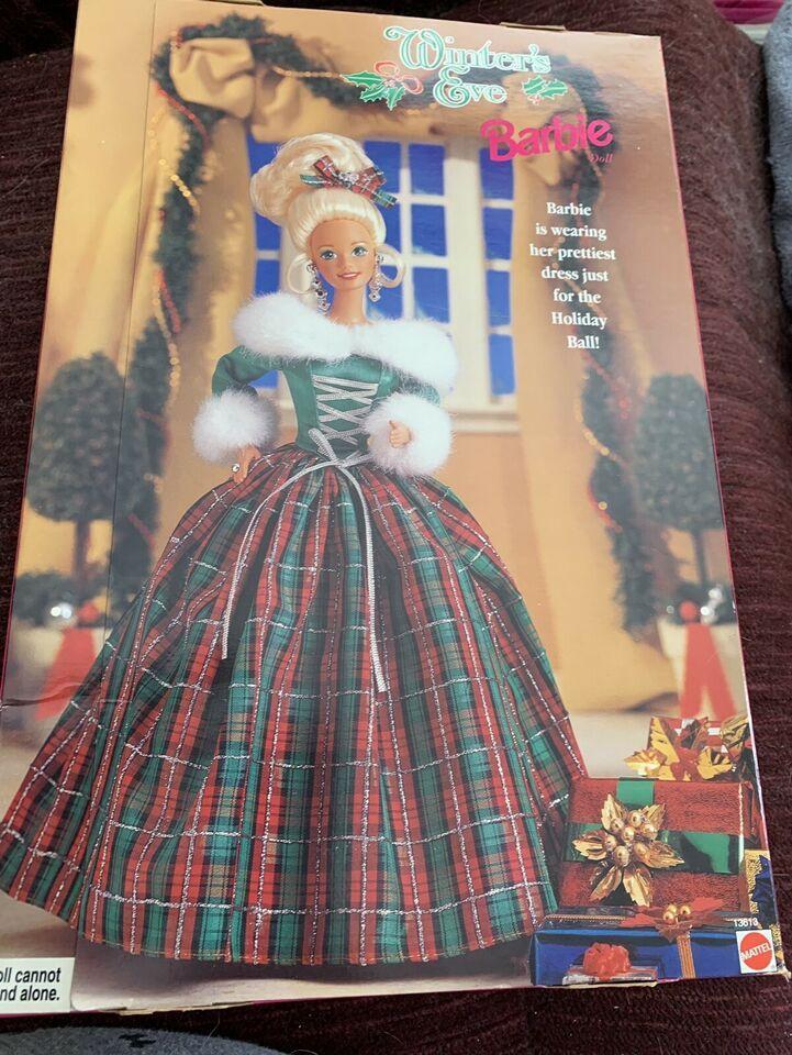 Listing item Kijiji, Toy collection, Barbie