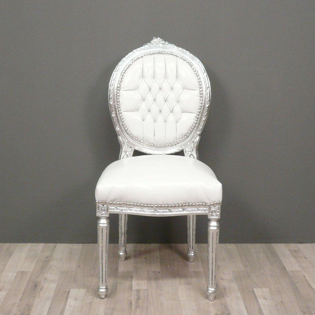 Chaise Louis XVI | Chaise louis xvi, Chaise baroque et Louis xvi