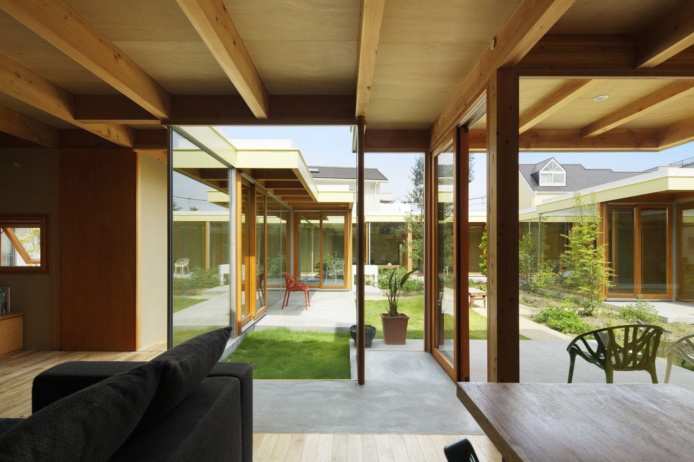 Gallery of Nagoya Courthouse / Takeshi Hosaka Architects - 25
