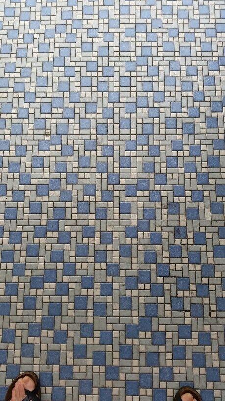 Ceramic floor tiles in Melaka, Malaysia | Creative Team | Pinterest ...