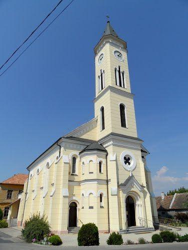 Nádak Útján Tanösvény: Szent Mihály templom (Hegykő)