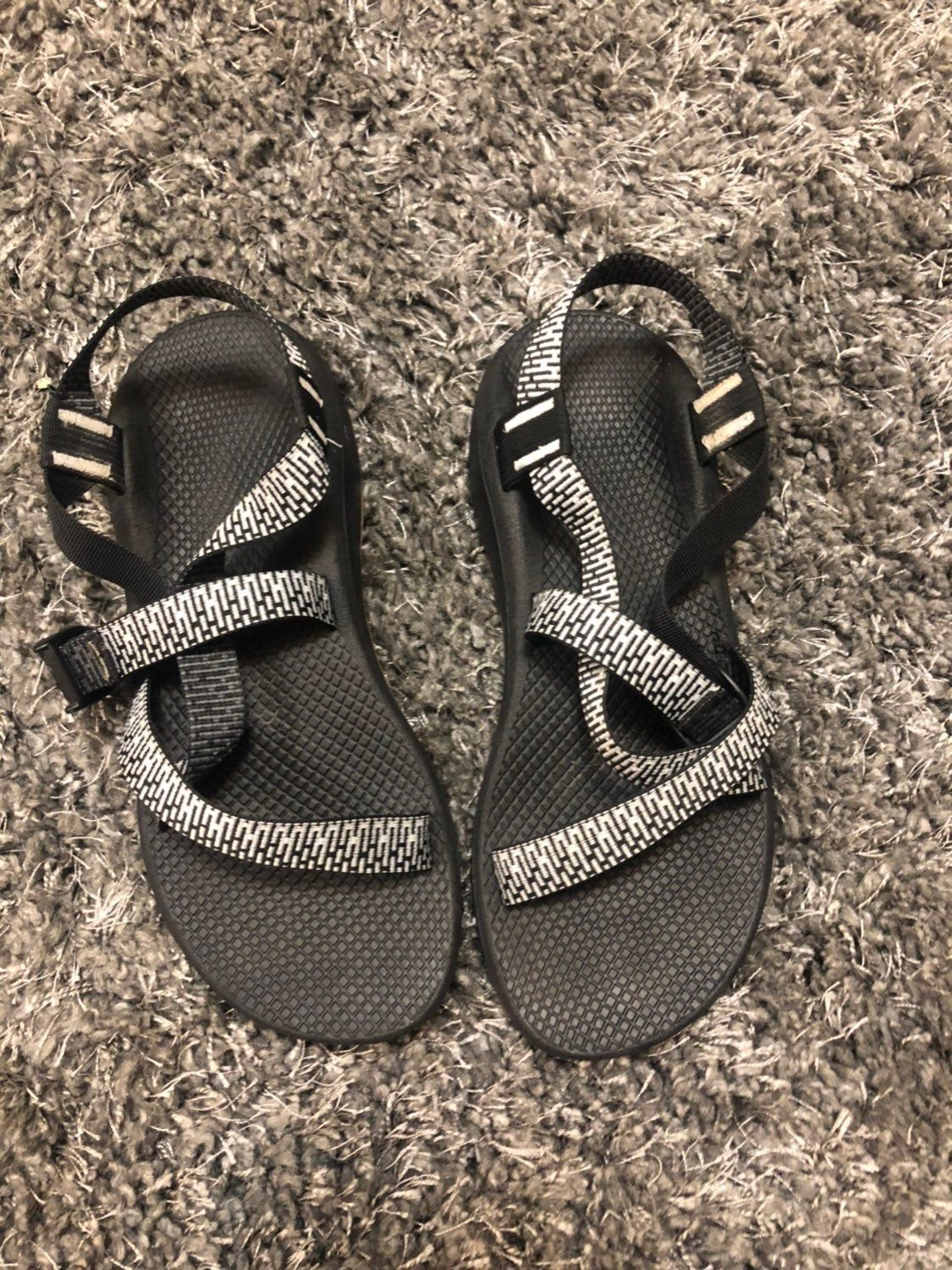Chaco cloud Size 10 wide Barely worn
