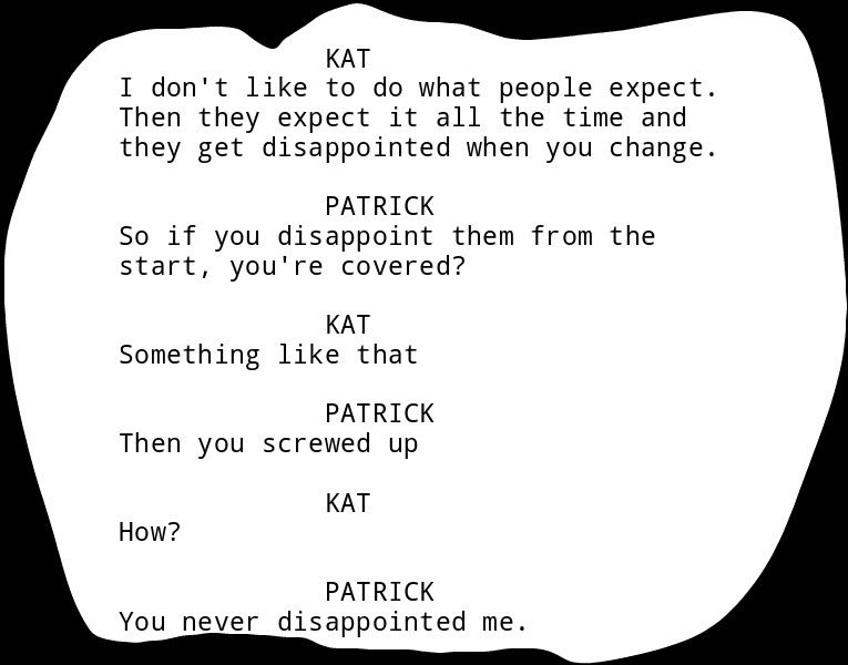 10 things I hate about you movie quotes