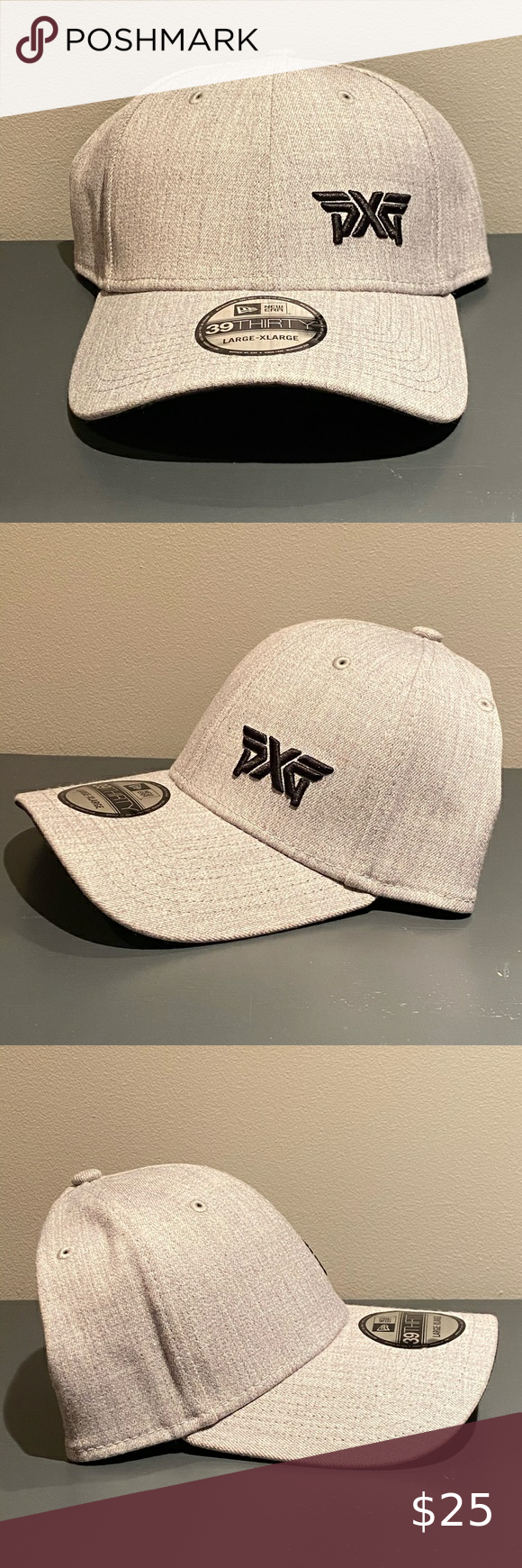 New With Tags Pxg Golf Hat Golf Hats New With Tags Hats