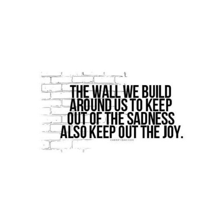 Walls ...