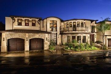 The Toledo4 contemporary-exterior | My Dream House | Pinterest ...