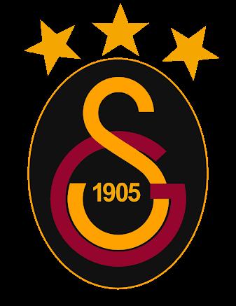 Galatasaray Png Siyah Logo Resim Fotograf Logolar