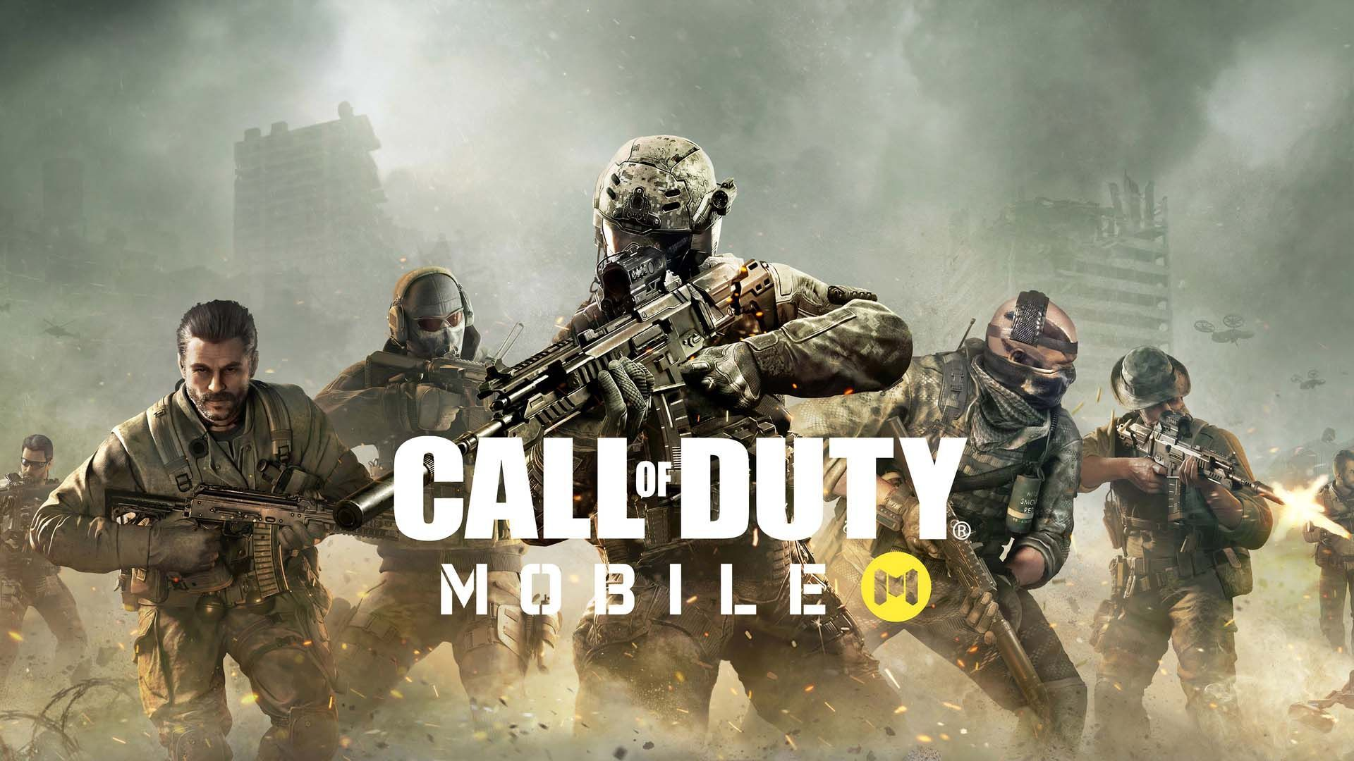 يمكنك الآن لعب Call Of Duty Mobile على الحاسب الشخصى   Mobile game, Game  cheats, Call of duty