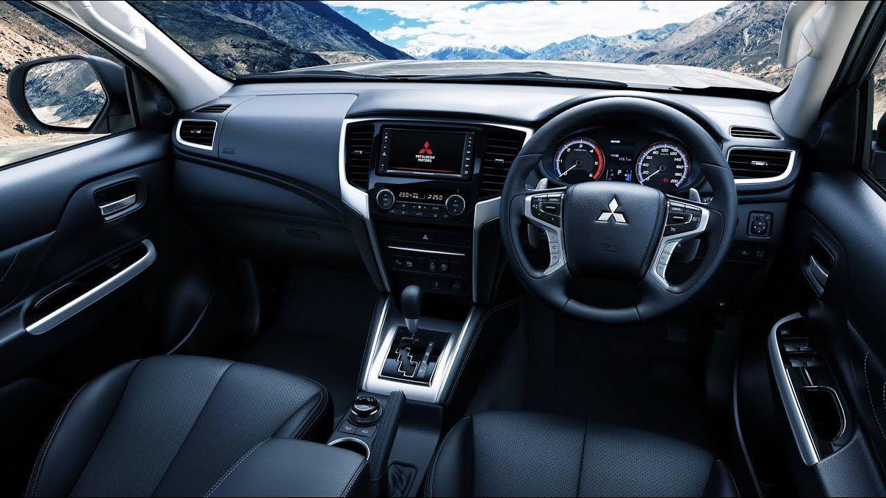 L200 Mitsubishi 2021 Inside Specs In 2020 Mitsubishi Mitsubishi Pickup Mitsubishi Pajero Sport