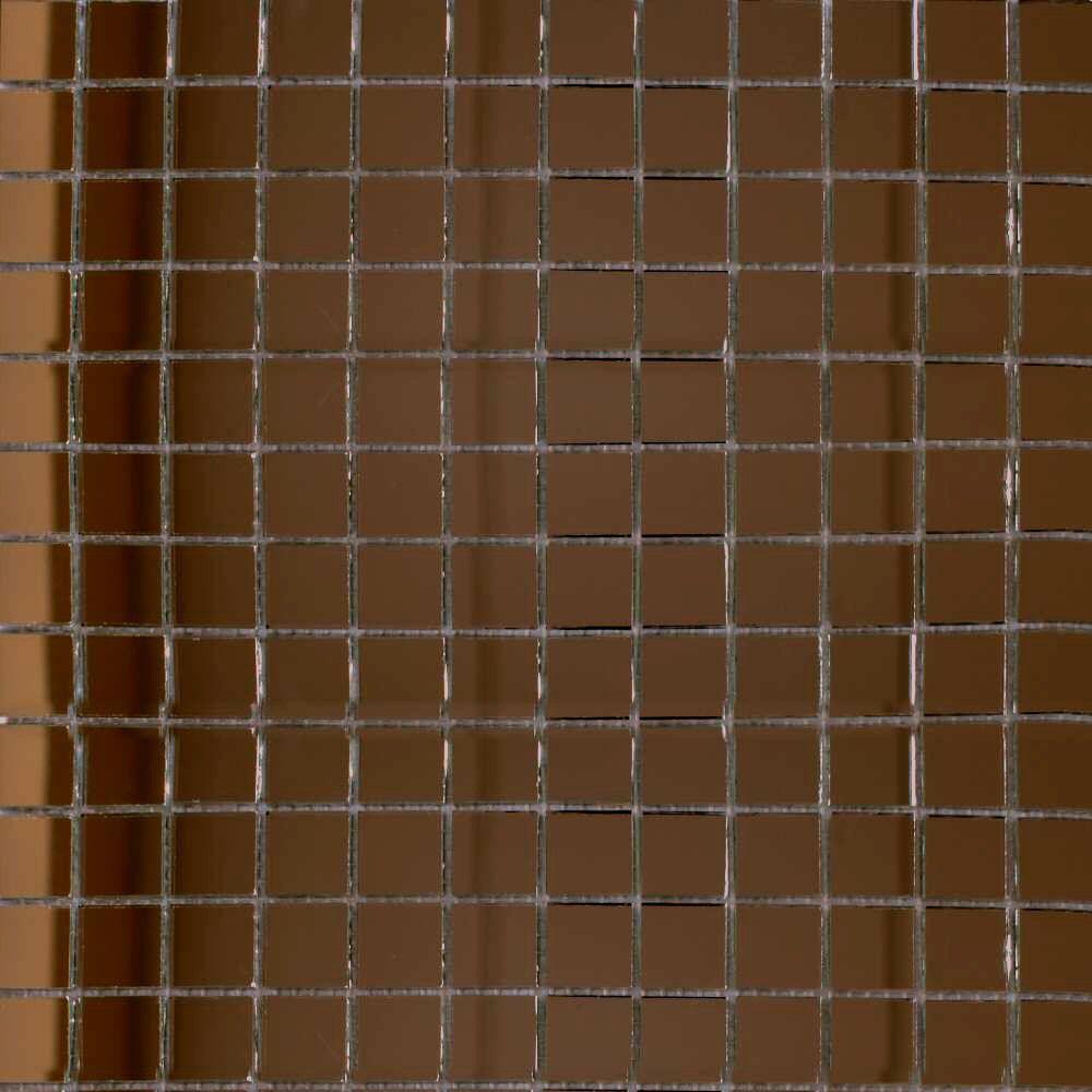 Mirror Tiles For Walls mirrored tile | copper tiles | bathroom planning | pinterest