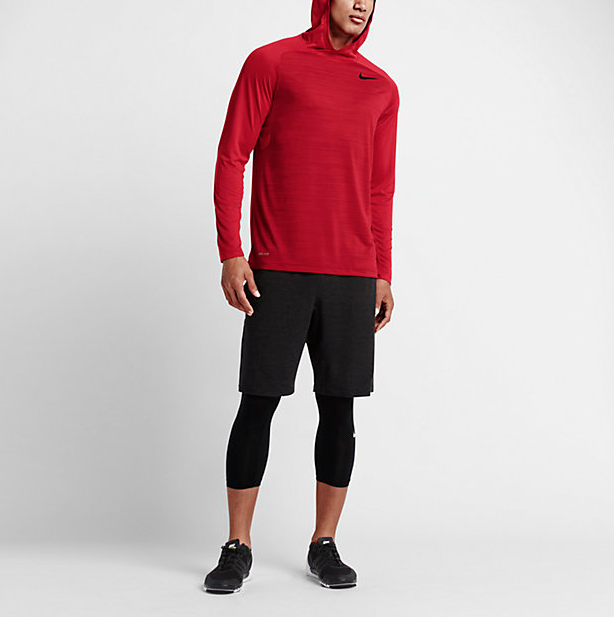 2154d9a7ab44 Best Workout Clothes For Men From Nike 2016