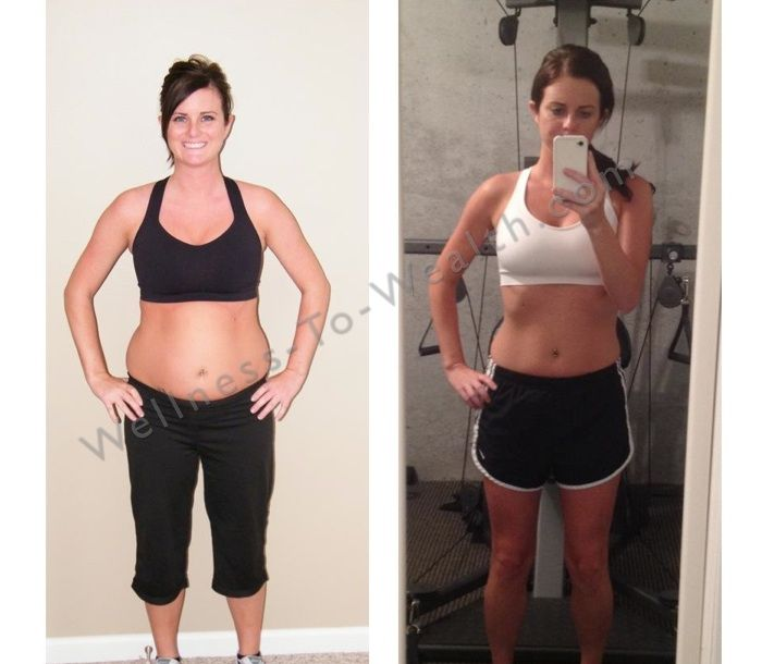 17 Best images about Transformations Weight Loss on Pinterest ...