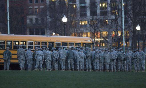 **REAL TIME UPDATES: National Guard Now on the Streets of Boston; Officials May Have Had Prior Knowledge; CNN Suggests Patriots to Blame (Videos/Pics)