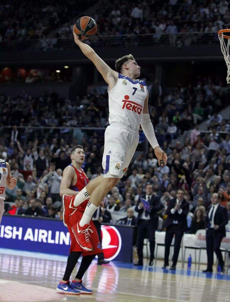 Pin On Real Madrid Baloncesto