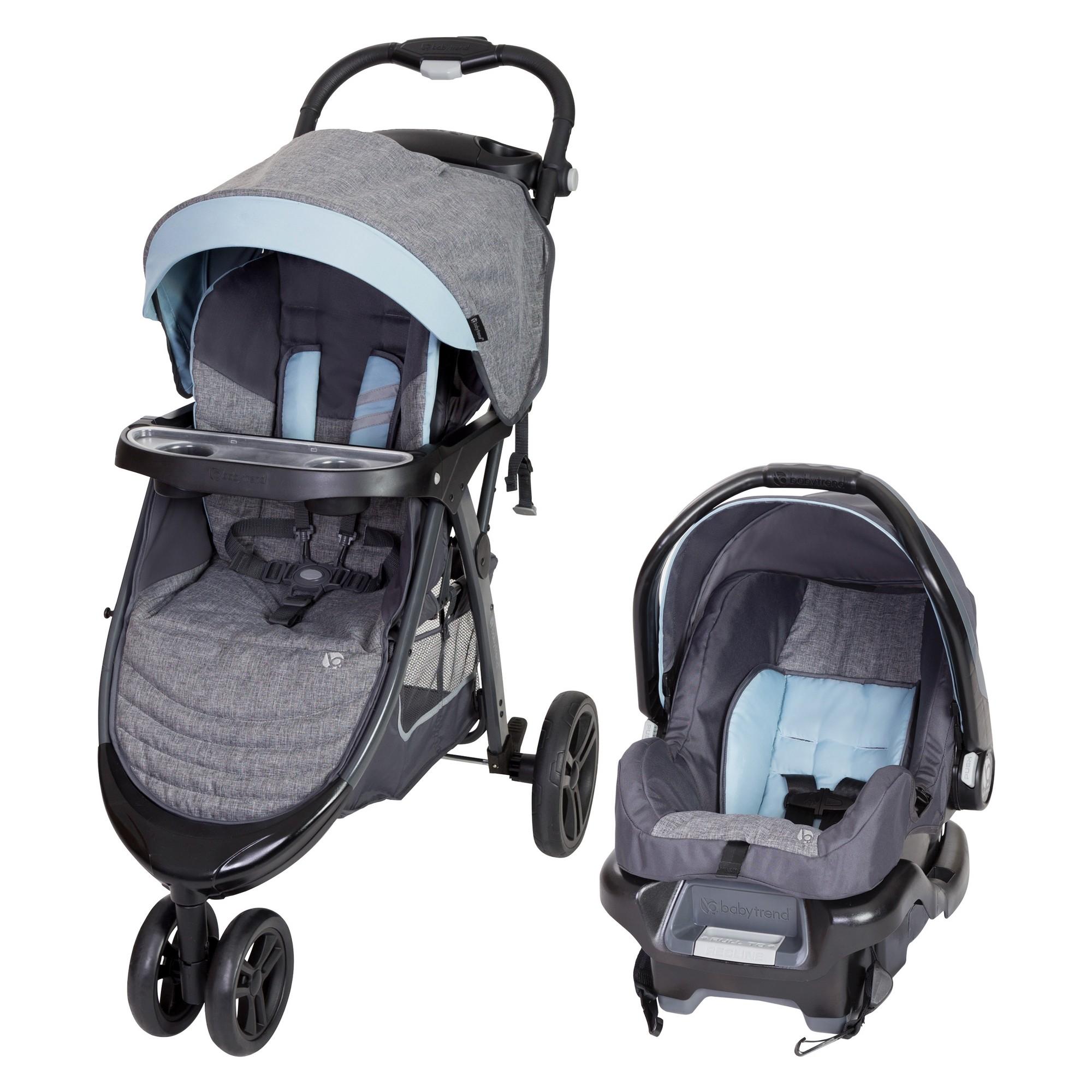 Baby Trend Skyline 35 Travel System