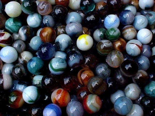 10 Pounds 5 8 In Or Jabo Classic Marbles 35 99 Postpaid Jabo Classics Marble Glass Marbles 10 Things