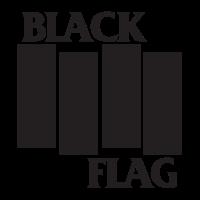 Black Flag Band Black Flag Band Punk Bands Logos Black Flag Tattoo