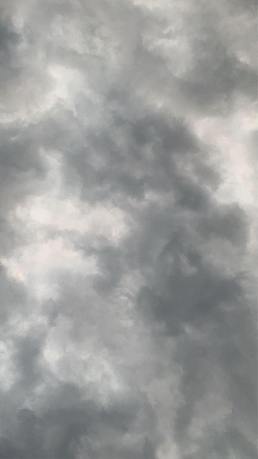 Pin On Soj Fall 20 Kimono Color Combos Grey aesthetic white clouds wallpaper