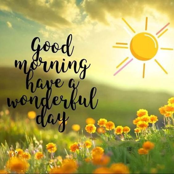 80+ Positive and Inspiring Good Morning Wishes, Quotes ...