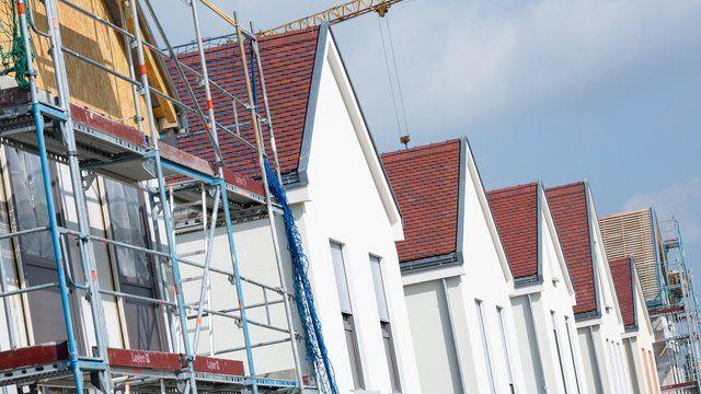 Immobilien Neue Abschreibung spart bis zu fünf Prozent