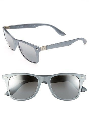 b365724ccf Ray-Ban  TECH Liteforce - Wayfarer  Sunglasses available at  Nordstrom