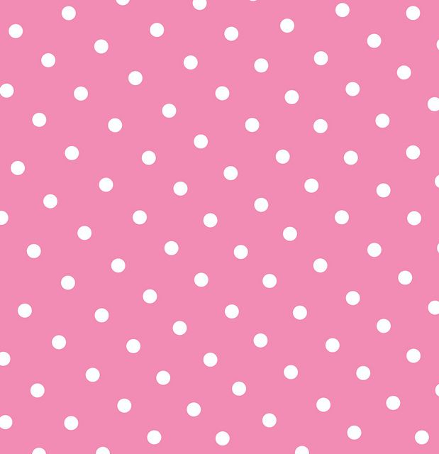 Pink White Dots Background Minnie Mouse Party Minnie Mouse Birthday Party Minnie Mouse Printables