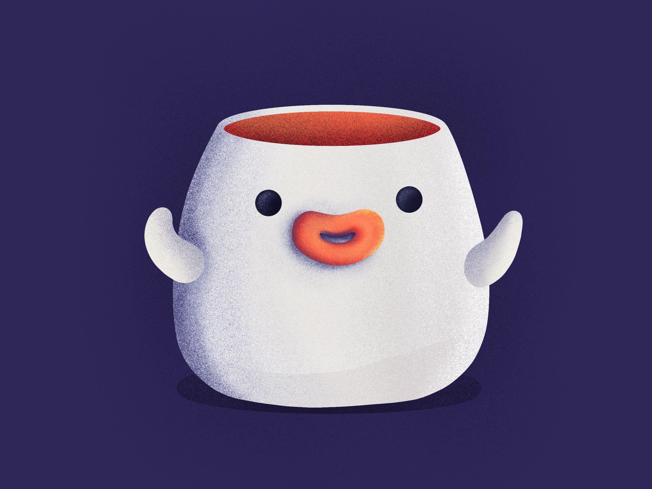 Cute Flower Pot! Character design, Flower pots, Cute