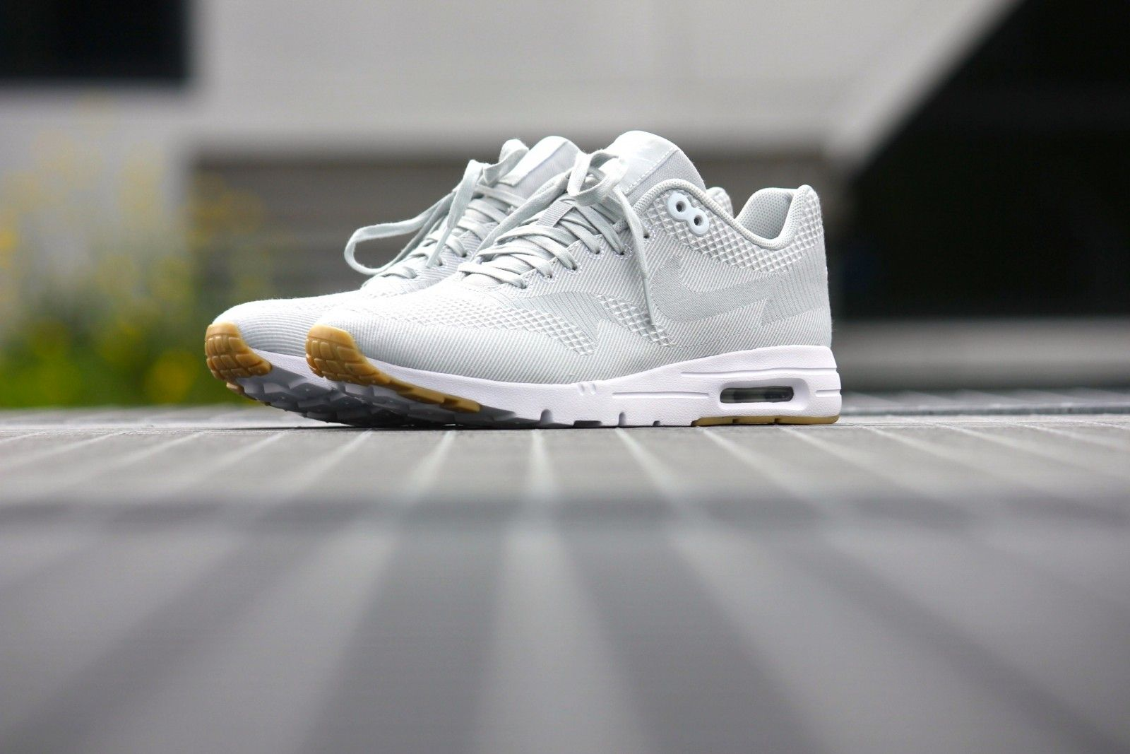 nike air max 1 ultra jcrd zwart